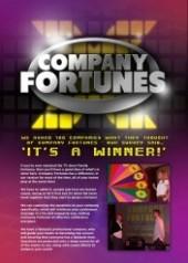 Company Fortunes Daytime mini