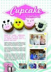 Cupcake Creations mini