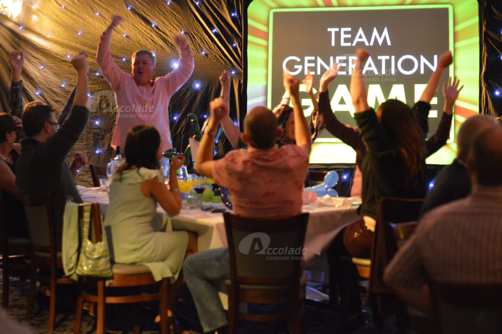 7 Game Show Ideas to Liven Up Your Company Christmas Party