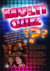 Multi Quiz Daytime mini