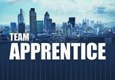 Team Apprentice team building
