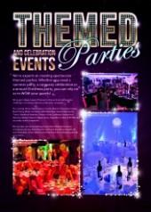 Themed Parties mini
