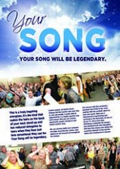 Your song copy