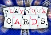 Play your Cards