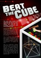 Beat the Cube