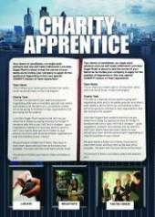 Charity Apprentice