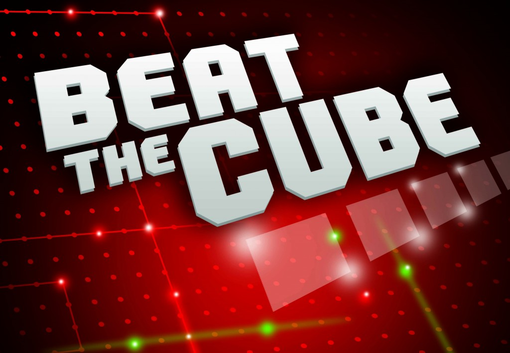 Beat the Cube Indoor Event