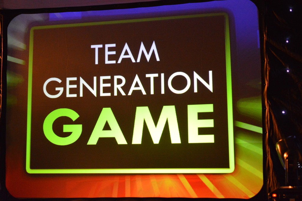 Company Gameshow