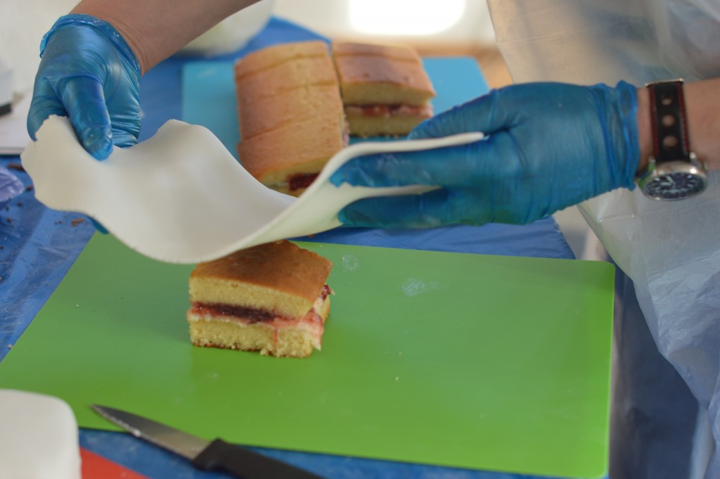 bake off corporate events