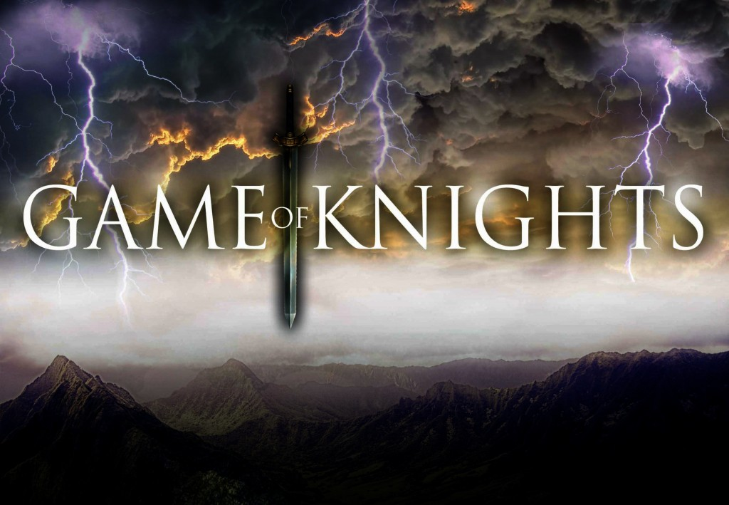 Game of Knights