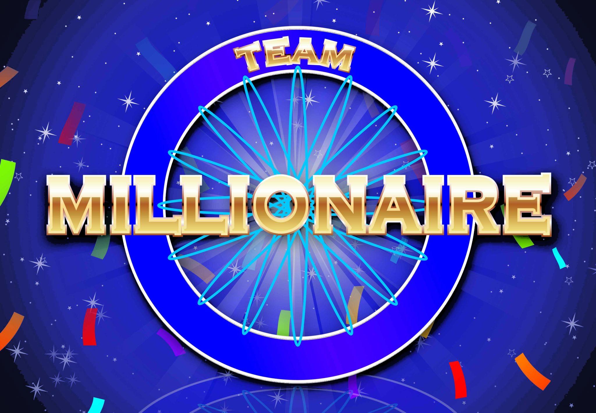 Team Millionaire