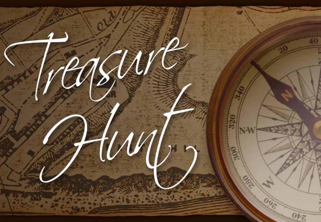 Company Treasure Hunt