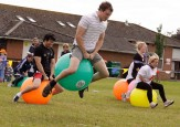Best Corporate Team Events