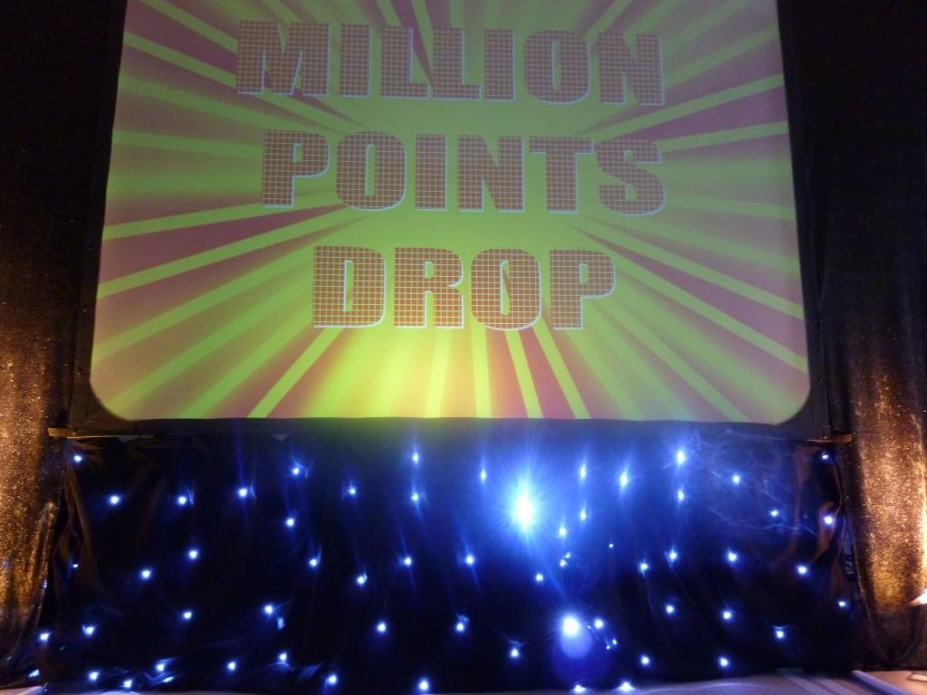 Million Point Gameshow