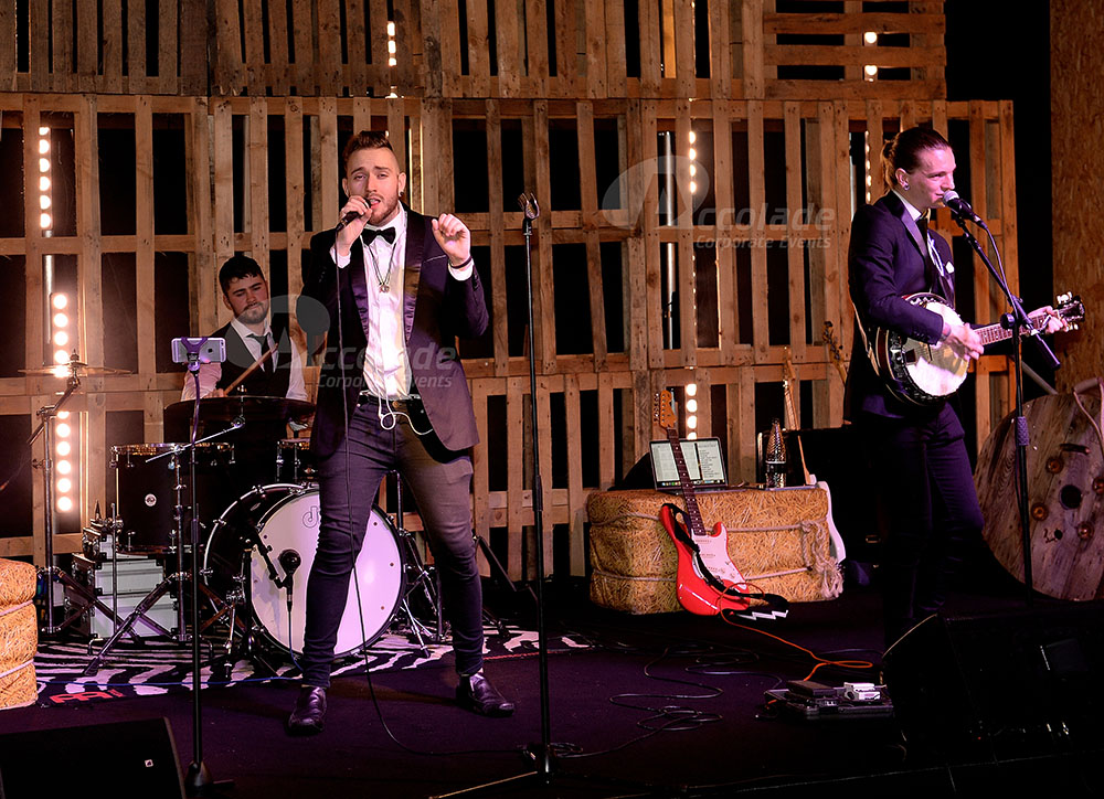 Country Chic Corporate Event Band