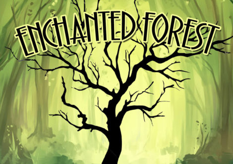 Enchanted Forest Company Party