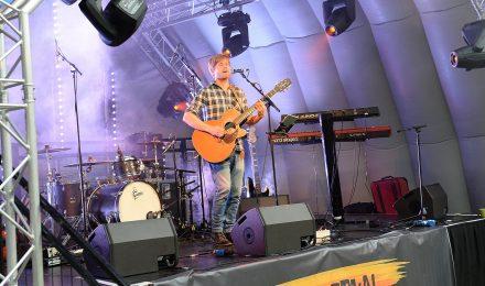 Solo Artist Company Festival Event