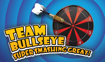 Team Bullseye - Accolade Company Events