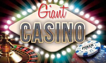 Giant Casino Accolade Corporate Events