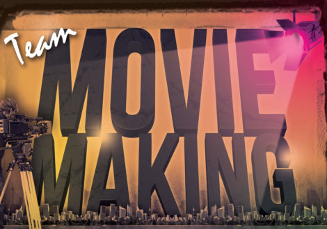 Movie Making Event - Accolade Events