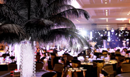 Themed Party Nights - Accolade Company Events