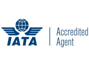 IATA Agent Logo